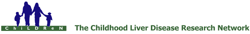 The Childhood Liver Disease Research Network (ChiLDReN)